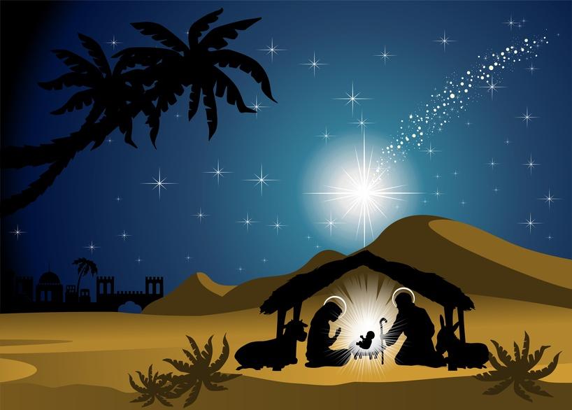La Fête de Noël a-t-elle perdu son vrai sens ? Fotolia_37434791_S